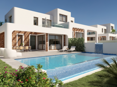 3 Bedroom Villa Moraira